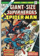 Spider-Man Very Fine Grade Comic Books in English