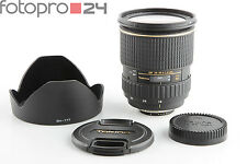 Nikon Tokina 16-50 mm F 2.8 SD DX AT-X PRO + Sehr Gut (39462796)