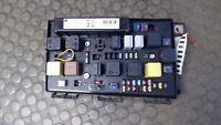 Sicherungskasten Elektronikmodul 13206748 Opel Astra H 12 Monate Garantie