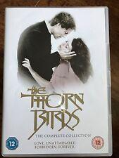 Richard Chamberlain Rachel Ward THORNBIRDS: The Complete Collection | UK DVD