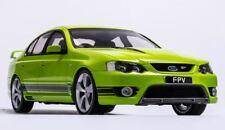 Biante 1/18 FPV (Ford Performance Vehicles) BF GT Toxic Green L/E MiB
