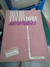 REVUE TECHNIQUE AUTOMOBILE PEUGEOT 201M 301 BOITE COTAL