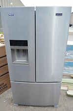 "Maytag Mfi2570Fez 36"" Stainless French Door Refrigerator Nob T2 #17342"