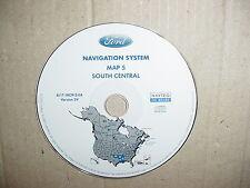 03-06 Ford Expedition Navigation DVD Disc 6L1T-18C912-EA OK AR MS LA 3V #5