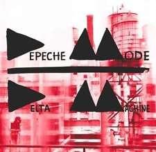 Depeche Mode Delta Machine CD DIGIPACK 2013