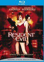 Resident Evil - Blu-ray Disc