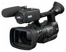 JVC GY-HM600 Camcorder EUC