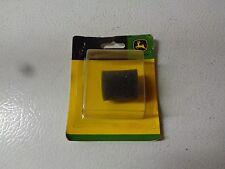 John Deere Breather Filter MIU800365