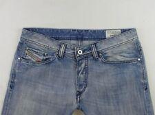 Viker Hosengröße W32 Herren-Jeans aus Denim