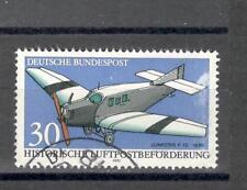 GERMANIA 1354 - FEDERALE 1991 AVIAZIONE - MAZZETTA  DI 10 - VEDI FOTO