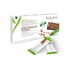 14 Barres Substitut de Repas Goût CHOCOLAT NOIR - bodykey by NUTRILITE™ - NEW