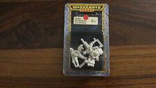 SERGENT DES TROUPES DE CHOC  IMPERIALES         -- WARHAMMER 40 000  / 531739