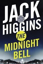 The Midnight Bell (Sean Dillon), Higgins, Jack  Book