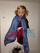 New Madame Alexander Coca Cola American Aviation 10