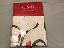 Lenox Holiday Nouveau 60X84 Tablecloth Brand New