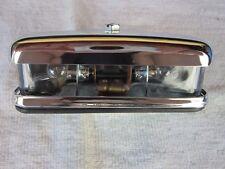 Austin Morris Mini & Others License Plate Light Assy - Reproduction