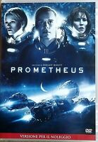 PROMETHEUS (2012) un film di Ridley Scott - DVD EX NOLEGGIO - FOX