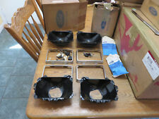 NOS 1979 FORD MUSTANG LAMP KIT D9ZZ-13008-A