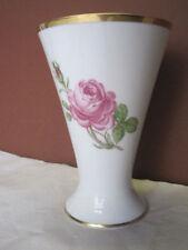 Zeitgenössische Fürstenberg-Porzellan-Vasen, - Töpfe & -Dosen