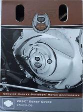 25429-08 Harley-Davidson VRSC 105th Anniversary Derby Cover
