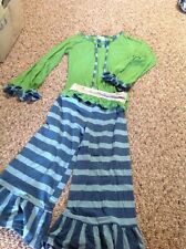 Persnickety Girls Size 7/8 Outfit