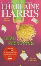 Dead Reckoning: A Sookie Stackhouse Novel-Charlaine Harris