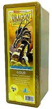 Yu-Gi-Oh! - DRAGON SHIELD Scatola porta carte a 4 scomparti capienza 300 carte