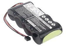 UK Battery for Fluke ScopeMeter 124 BP130 4.8V RoHS
