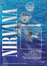 Dvd **NIRVANA NEVERMIND** nuovo sigillato Region free 2004