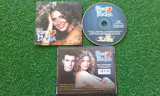 POBRE DIABLA TV Soundtrack CHAYANNE, Franco De Vita, MARCOS LLUNAS Original CD