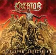 Kreator - Phantom Antichrist CD 2012 Nuclear Blast press thrash jewel case