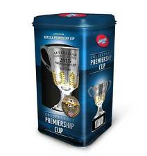 HAWTHORN 2015 PREMIERSHIP CUP IN A GREAT COLLECTORS TIN - SECURE YOURS NOW
