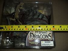 Komodo Dragon Clan (Quest for the Lost King) MCFARLANE TOYS 2005 Series 2
