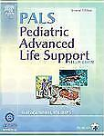 Pediatric Advanced Life Support Study Guide-ExLibrary