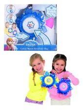 Disney Frozen Princess Snowflake Colour Changing Bag Doll Light up Purse Toys