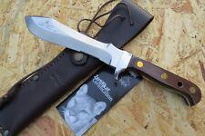 Puma auto cuchillo cuchillo de caza cinturón cuchillo viajes cuchillo cuchillo de caza 1.4116 303616