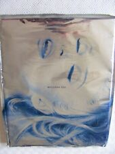 madonna sex book, aluminiun/brushed steel covers. explicit collectable book