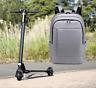 The Morath Elite Lightweight Foldable Electric Scooter Carbon Fibre LWES04