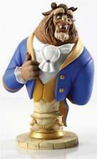 Walt Disney Grand Jester Studios Showcase Collection Beast Bust Statue 4042564