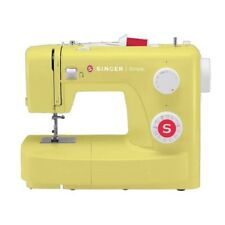 Macchina da cucire Singer Simple 3223 Yellow Limited Edition