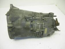 Transmission 5 speed BMW 320d 3er E46 HCI S5D280Z   diesel 80614