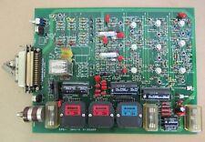 KYODO DENKI CNC CIRCUIT BOARD X-22290 SPS-194V-0, MADE IN JAPAN