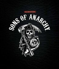 Sons of Anarchy: The Official Collector's Edition new hardcover