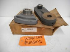 BROWNING, DRIVE TENSIONER, DATQ-1, DOUBLE ADJUSTING, SHAFT DIA. 1-1/2""