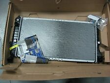 AUTOMOTIVE COOLING RADIATOR 1997 BUICK REGAL 3.8 SUPER CHARGED
