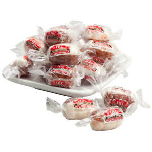 Sugar Free IBC Root Beer Barrels Candy - 1 LB - FRESH - BEST PRICE - SHIPS FREE