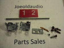 Technics SL-D3 Turntable Size/Memo Repeat Parts. Parting Out SL-D3;