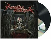 ANGELUS APATRIDA-SAME NEW LP+CD 2021(PRE ORDER/RESERVA 5-02-2021-METALLICA