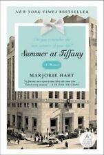 Summer at Tiffany-ExLibrary