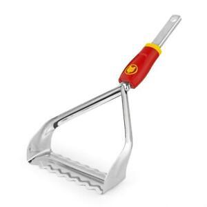 Wolf-Garten Multi-Change Small Push-Pull Garden Weeder 10cm Tool Attachment Head